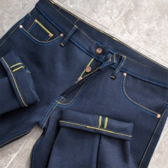 25oz Sweden Selvedge