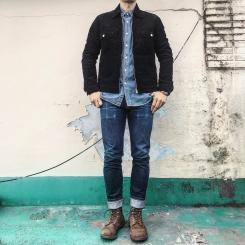 @jaesungxlee looking sharp as ever!